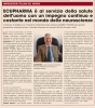 Ecupharma: the alliance with Adamed Pharma, the new growth perspectives on the Sole 24 Ore